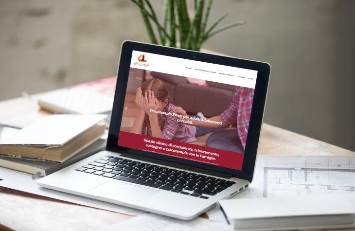 ABC e famiglie sito web