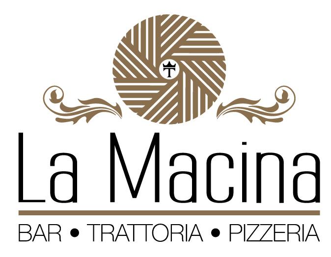 Logo LA MACINA