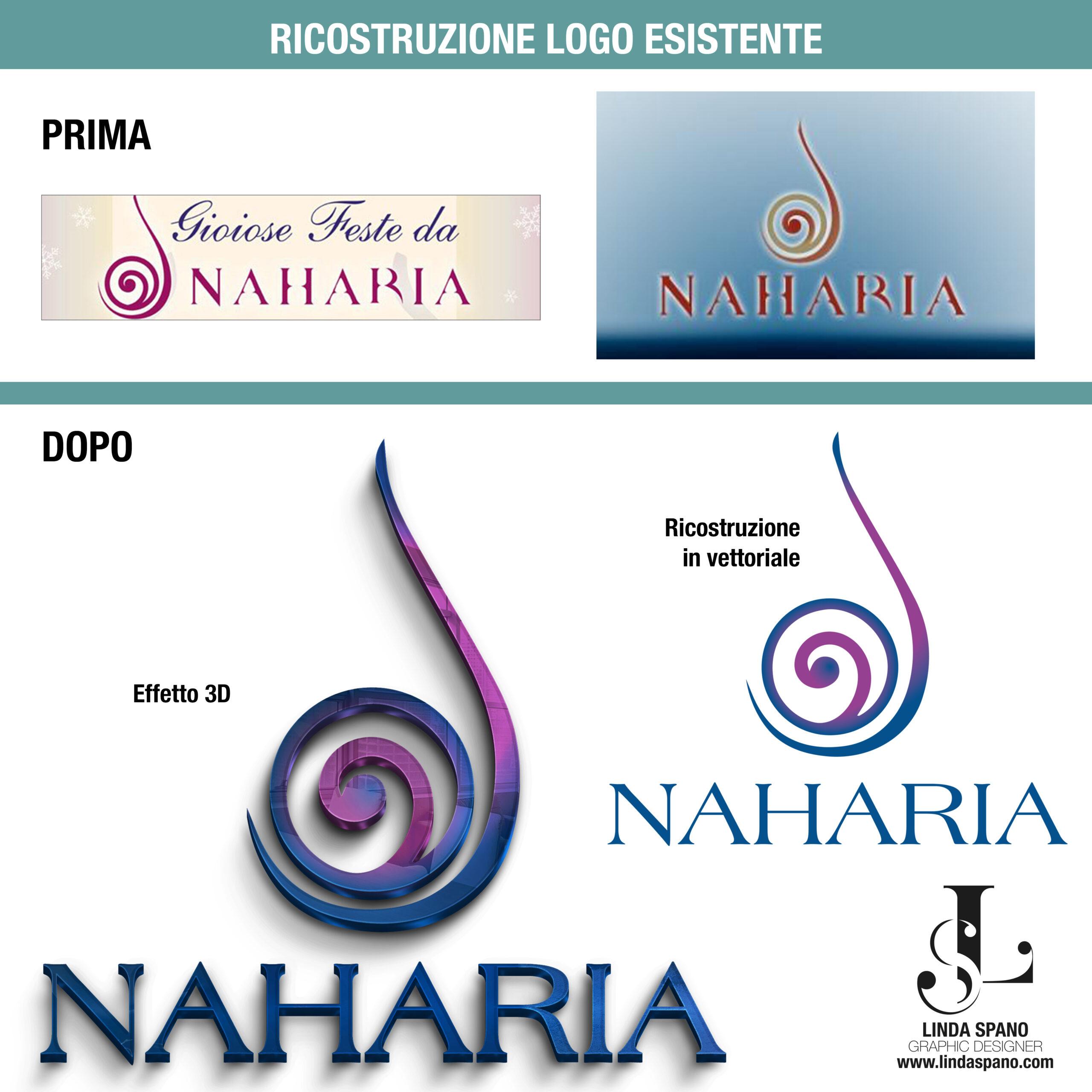 RICOSTRUZIONE LOGO NAHARIA scaled 1