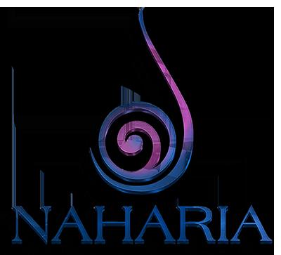 logo NAHARIA