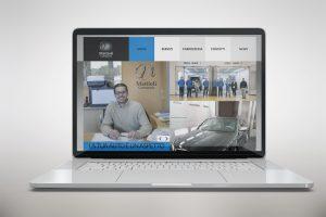 sito web carrozzeriamattioli