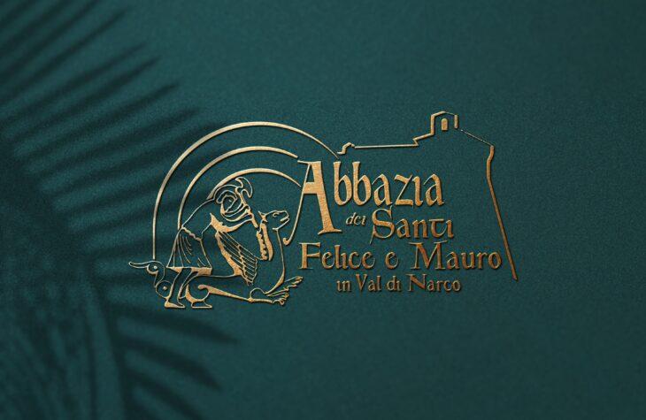 logo oro Abbazia min